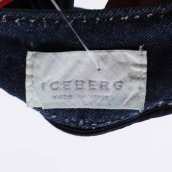бирка Джинсы Iceberg