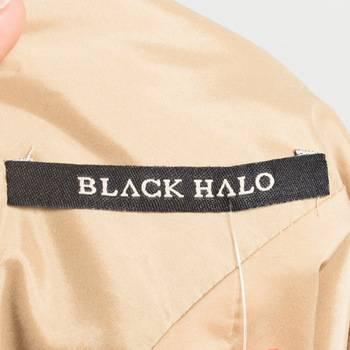 бирка Платье  Black Halo