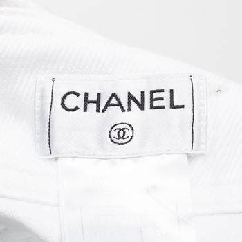 бирка Юбка  Chanel