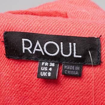 бирка Пиджак Raoul