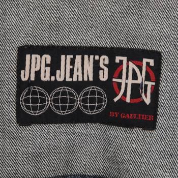 бирка Жилет  JPG Jean's