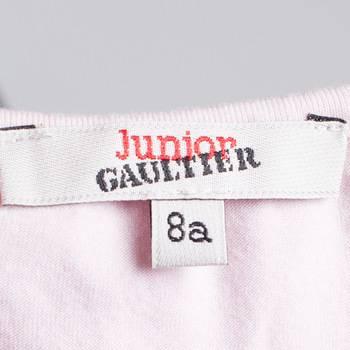 бирка Платье  Gaultier Junior