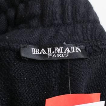 бирка Брюки Balmain
