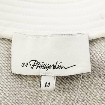 бирка Джемпер  3.1 Phillip Lim