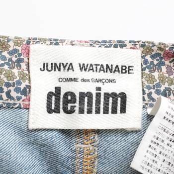 бирка Юбка  Junya Watanabe