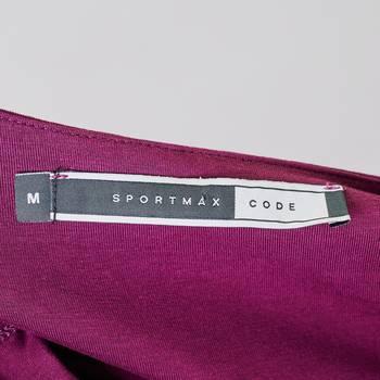 бирка Платье Sportmax Code