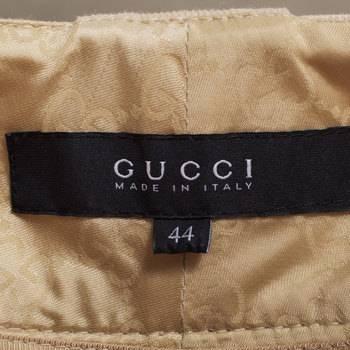 бирка Юбка  Gucci