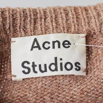 бирка Свитер Acne Studios