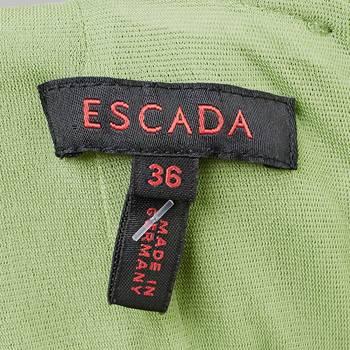 бирка Платье Escada