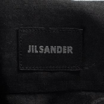 бирка Рубашка  Jil Sander
