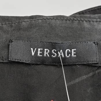 бирка Блуза Versace