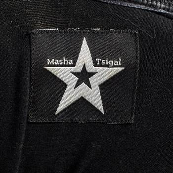 бирка Пальто  Masha Tsigal