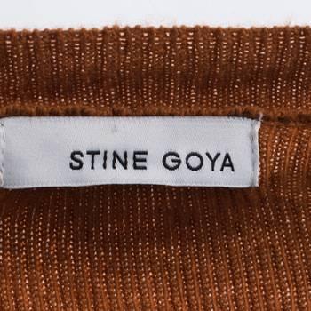 бирка Кардиган  Stine Goya