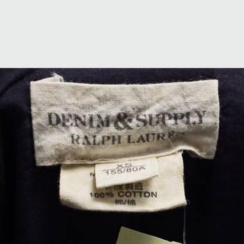 бирка Блуза  Denim & Supply by Ralph Lauren