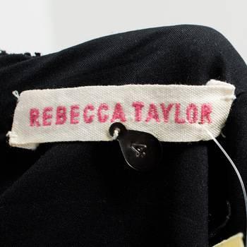 бирка Платье  Rebecca Taylor