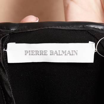 бирка Платье  Pierre Balmain