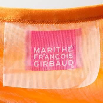 бирка Туника  Marithé + François Girbaud
