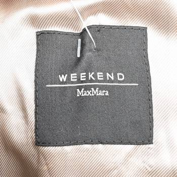 бирка Пальто Weekend Max Mara