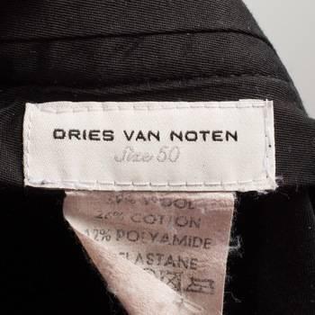 бирка Брюки  Dries Van Noten