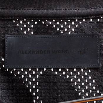 бирка Майка H&M х Alexander Wang