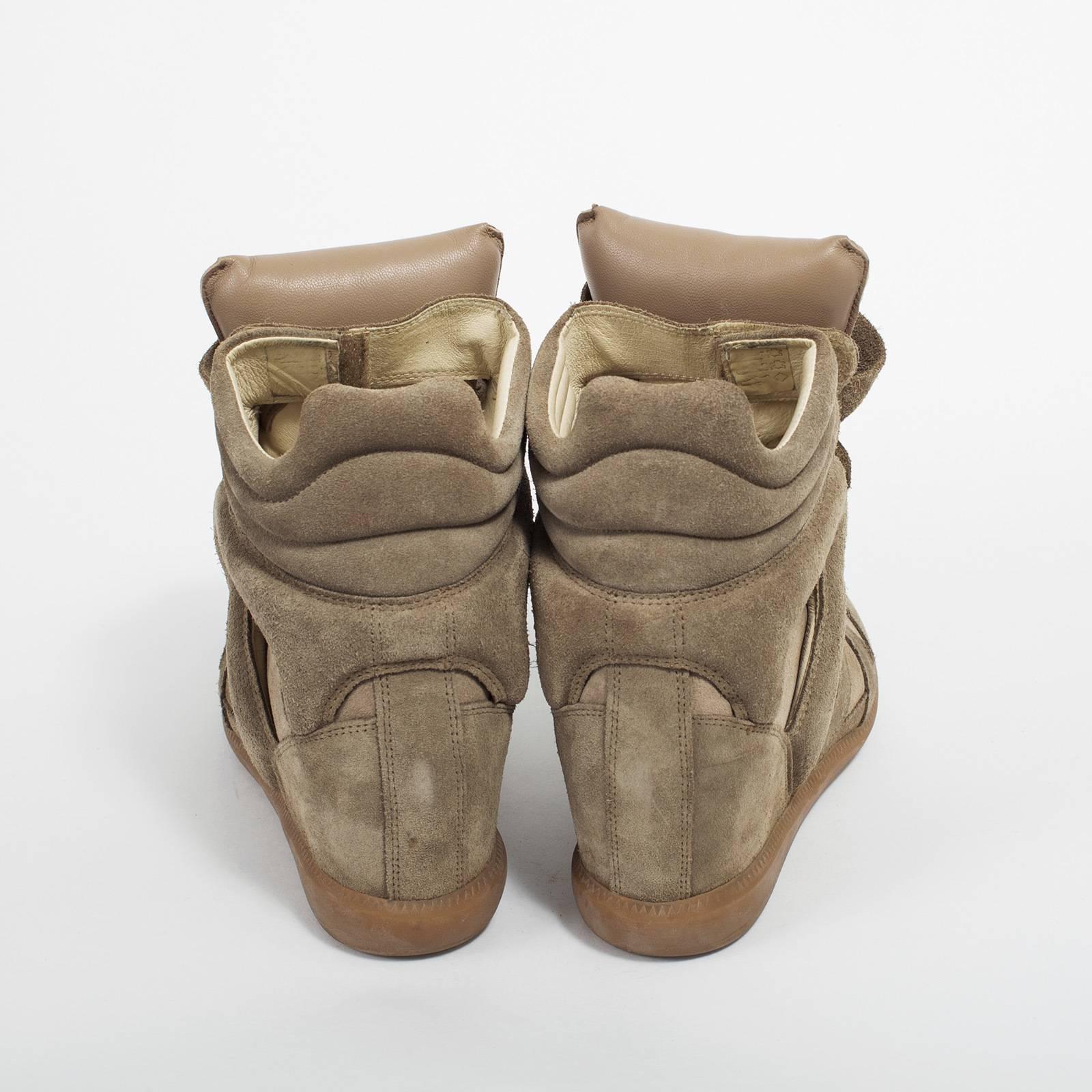 Кроссовки  Isabel Marant Etoile