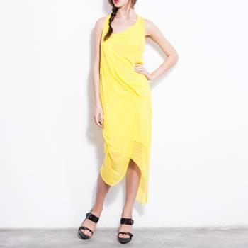 Платье Helmut Lang