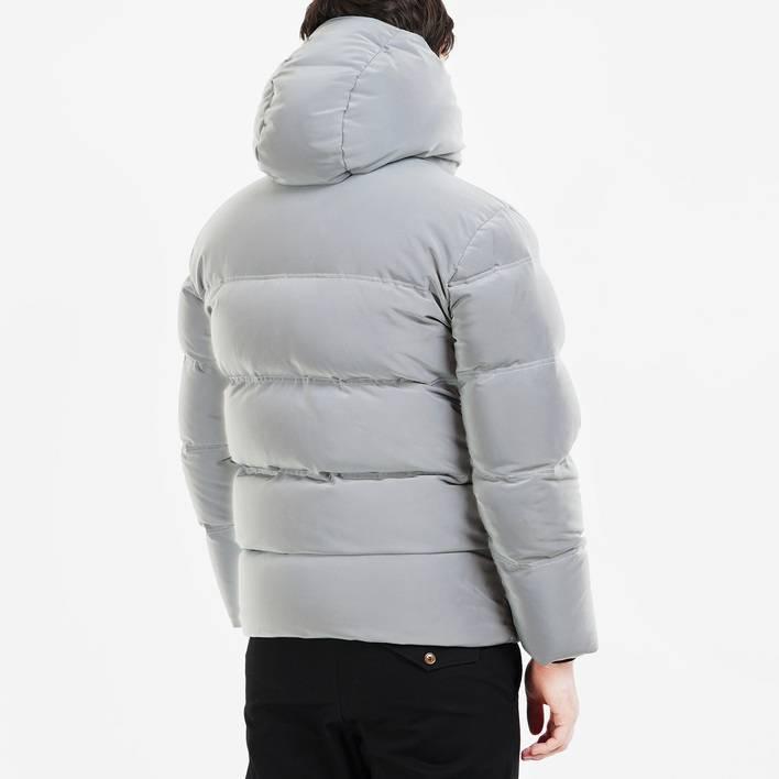 Пуховик H&M х Alexander Wang