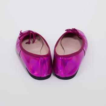 Балетки  Pretty Ballerinas