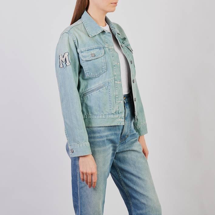 Куртка Isabel Marant Etoile