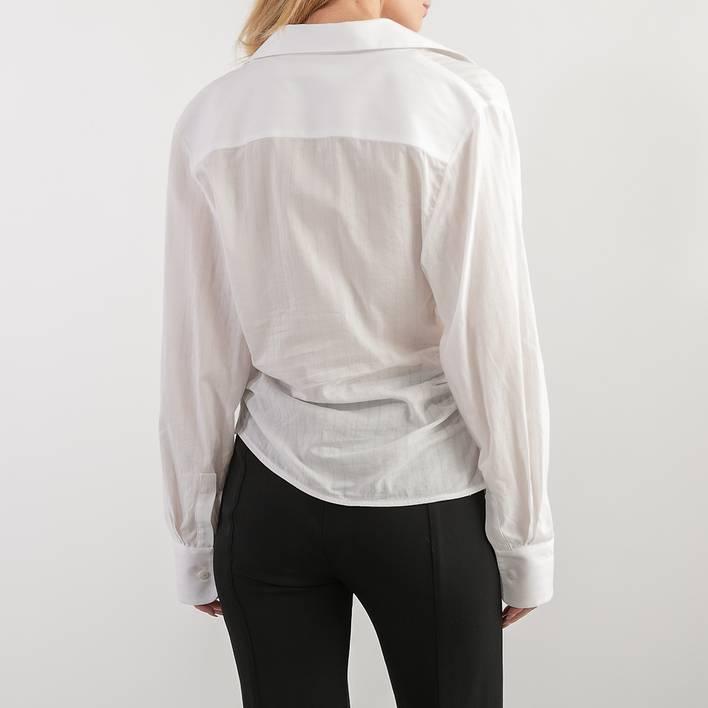 Рубашка Jacquemus