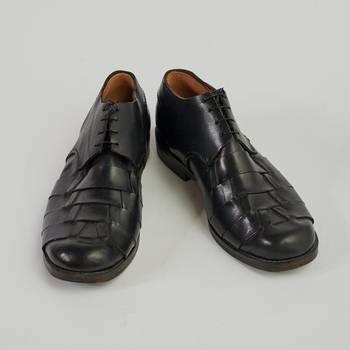 Ботинки Munoz Vrandecic x Lost & Found