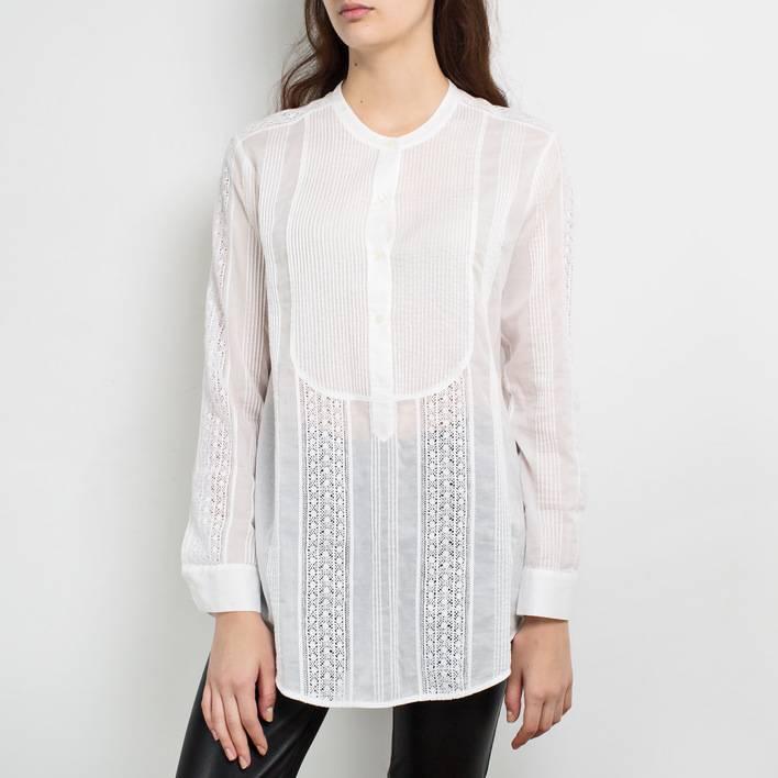 Рубашка  Theory