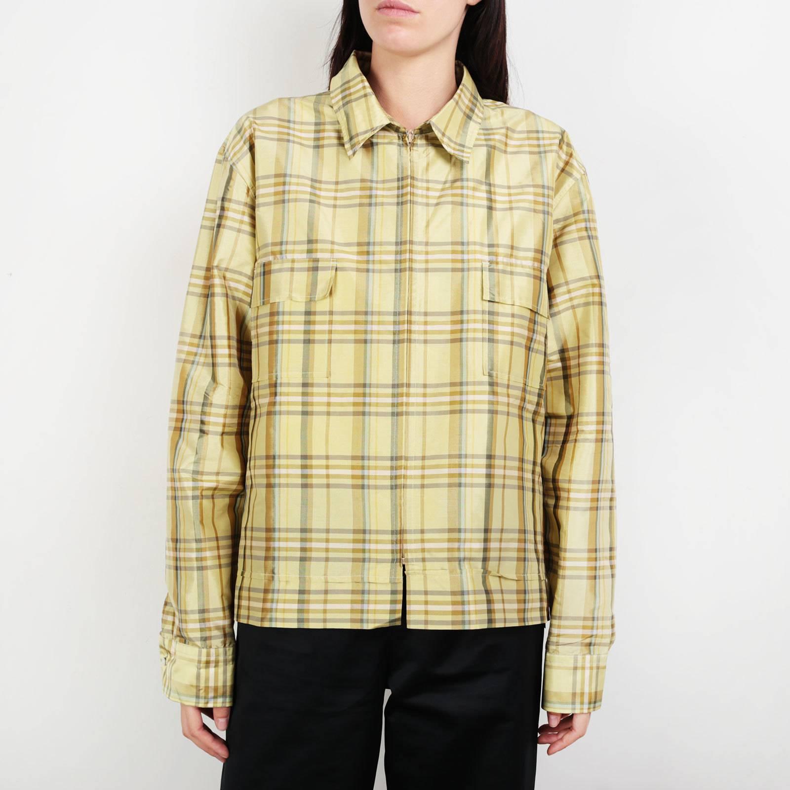 Куртка-рубашка Jil Sander