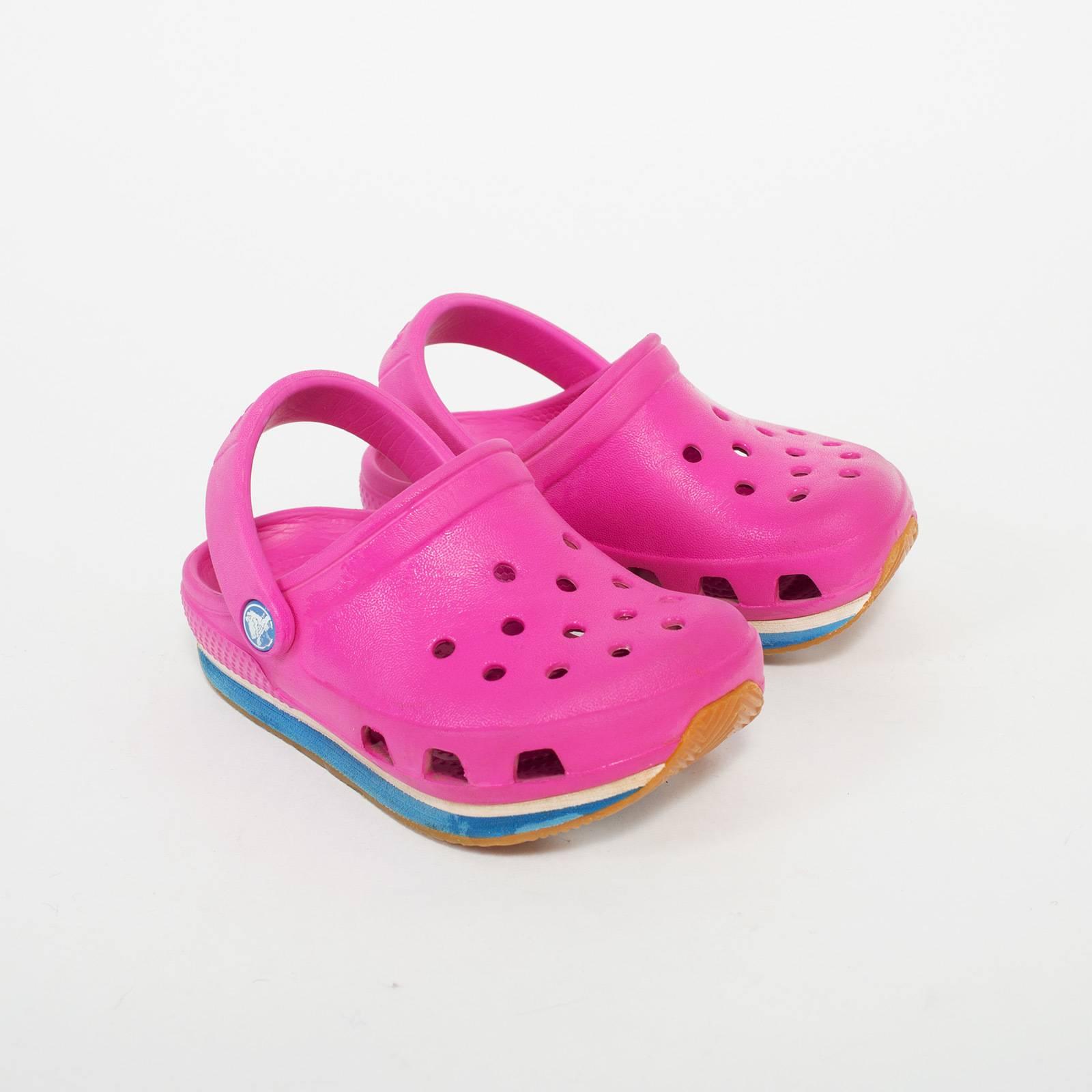 Шлепки  Crocs