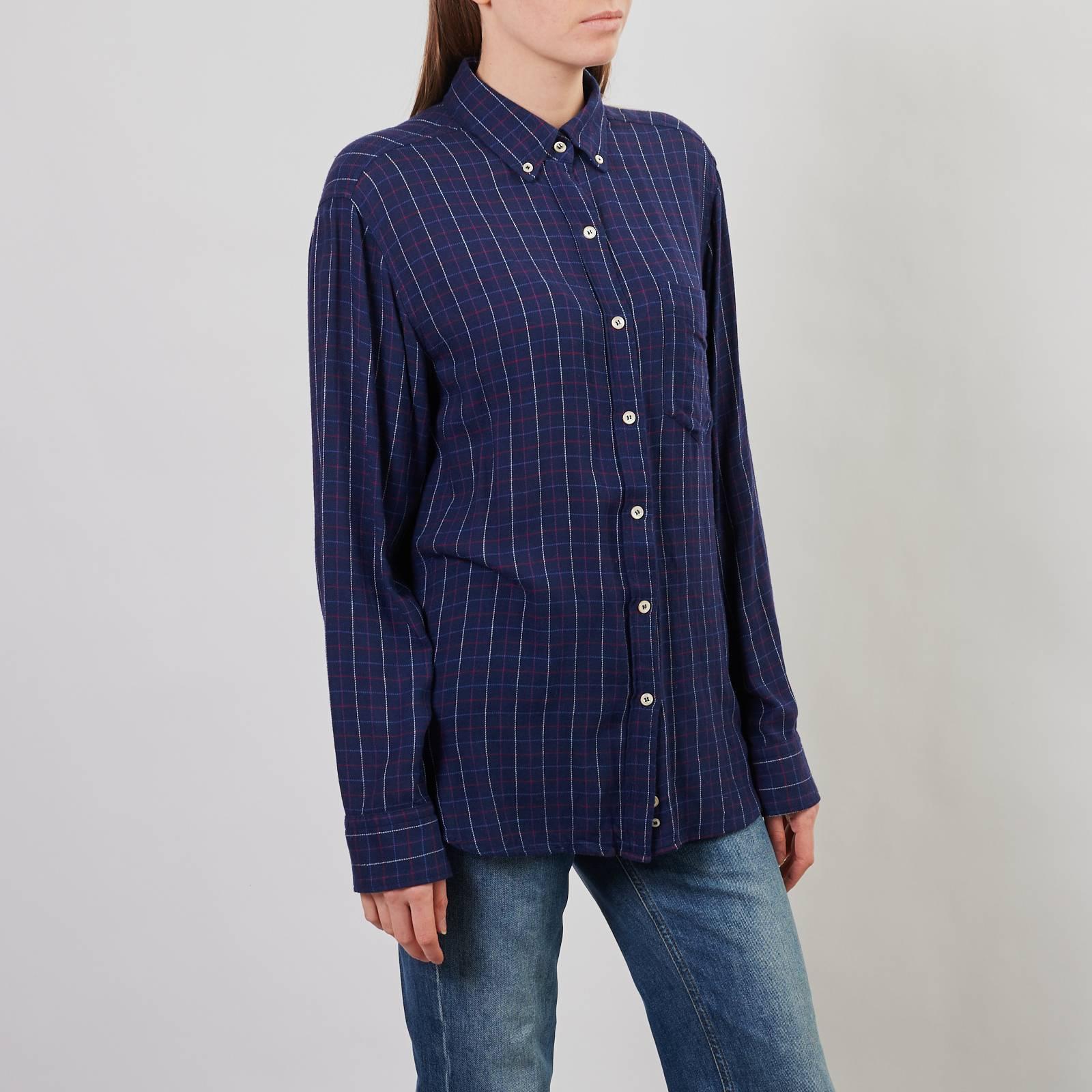 Рубашка Isabel Marant Etoile