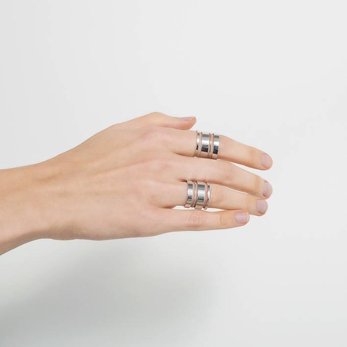 Кольца  Isabelle Michel