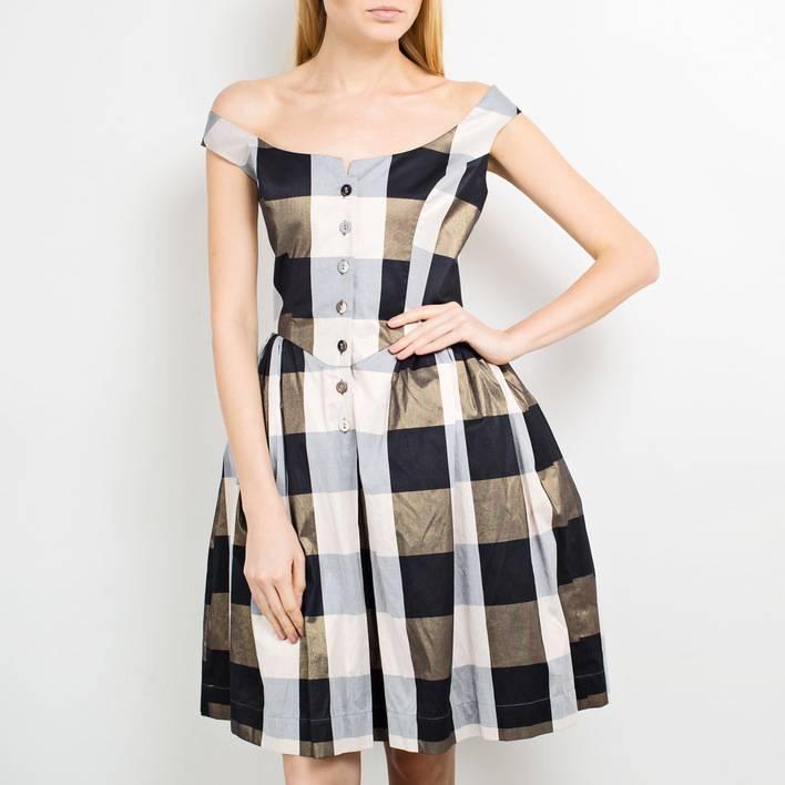 Платье  Vivienne Westwood Anglomania