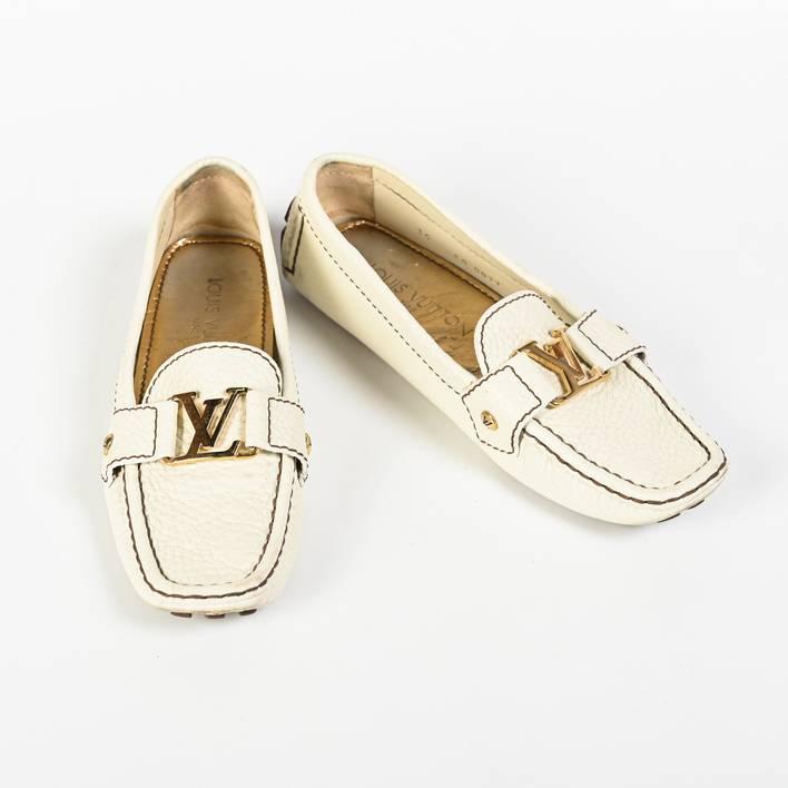 Лоферы Louis Vuitton