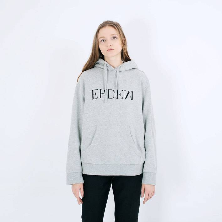 Худи H&M х Erdem
