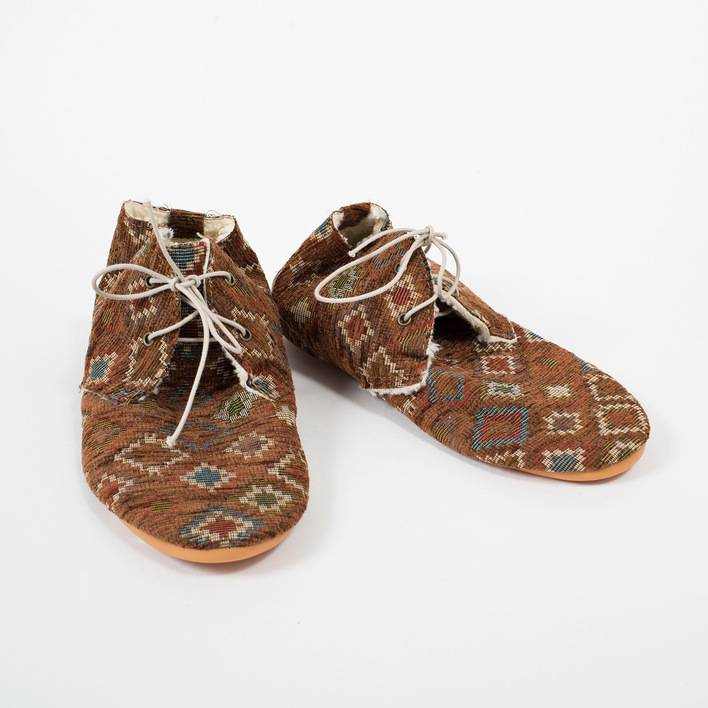 Ботинки  Anniel