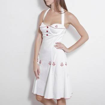 Платье  Betsey Johnson