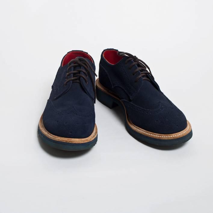 Ботинки  Tricker's