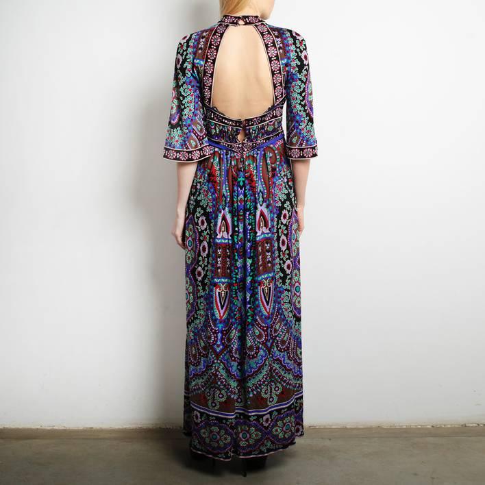 Платье  Leonard