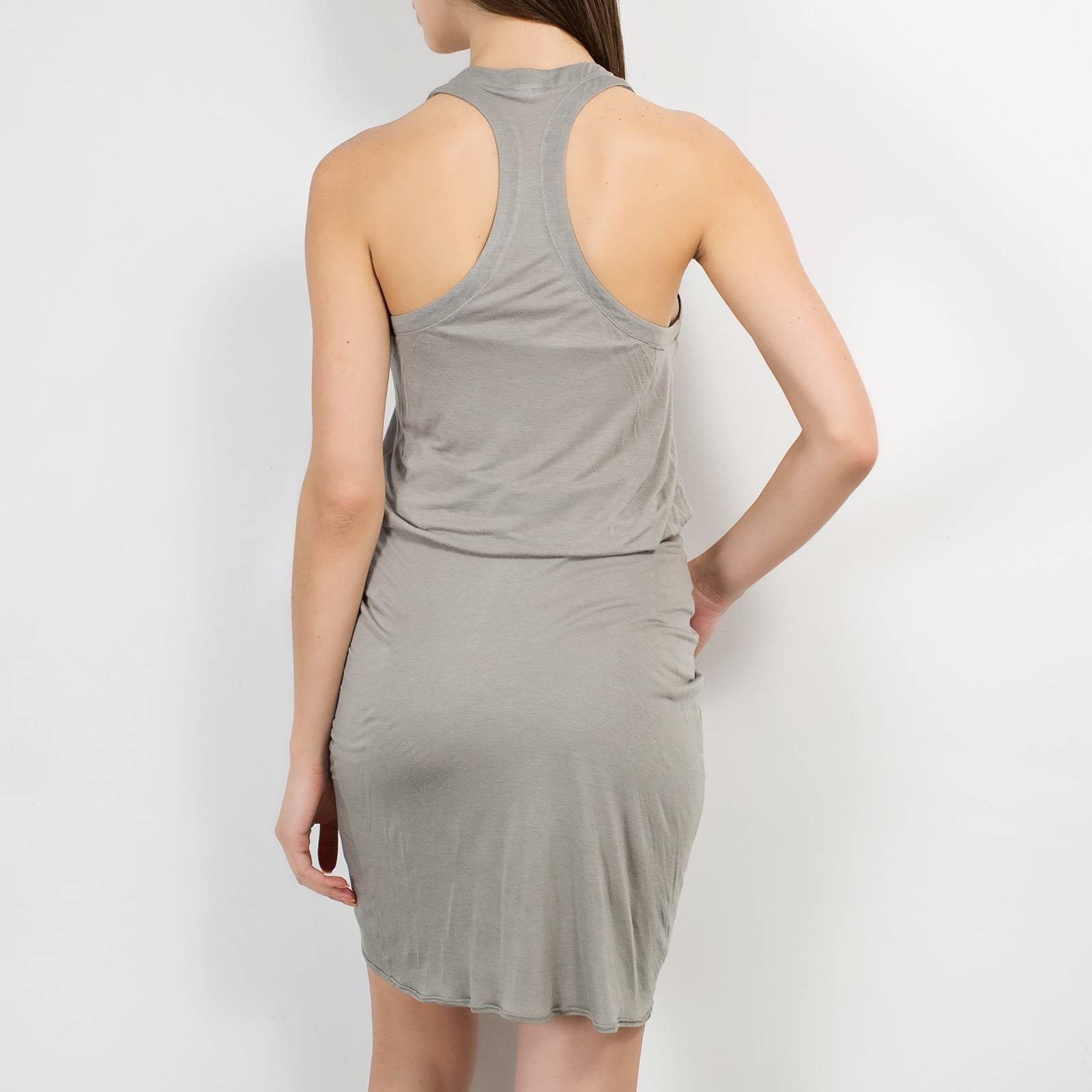 Платье-туника  Helmut Lang