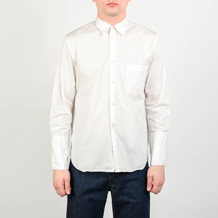 Рубашка Comme des Garcons