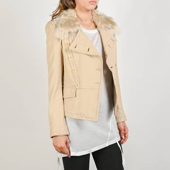 Куртка Ann Demeulemeester
