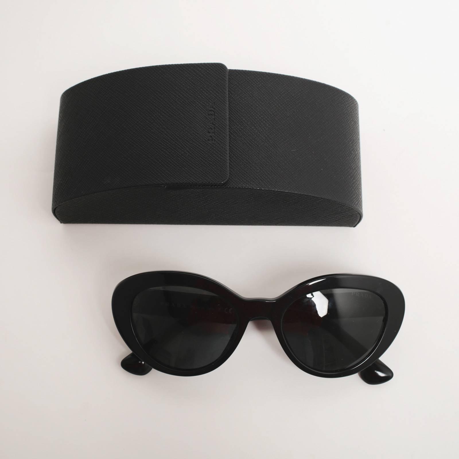 Купить очки Prada в Москве с доставкой по цене 6160 рублей   Second ... 4e4e0a91459