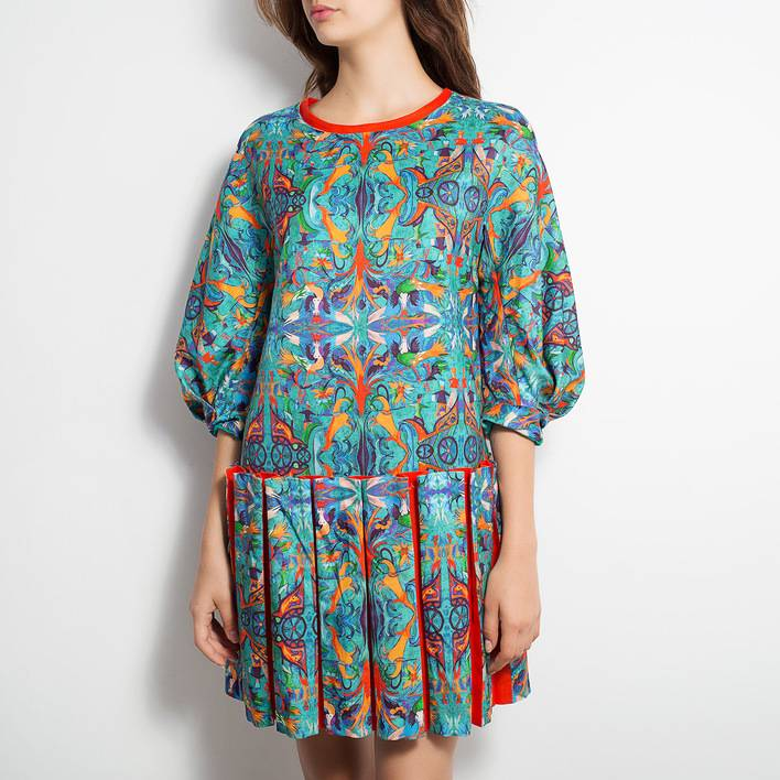Платье  Катя Dobrяkova