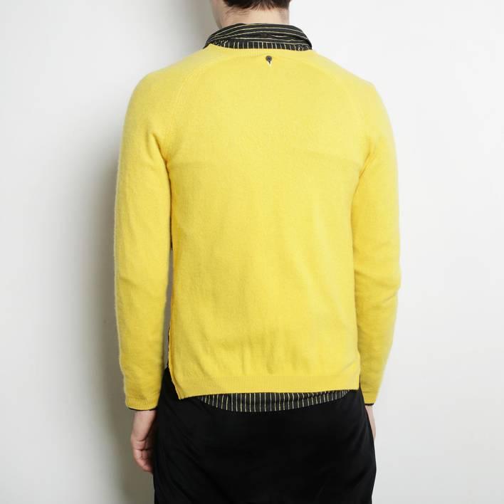 Рубашка-кардиган  Maison Martin Margiela