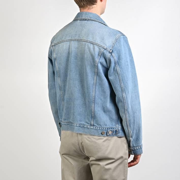 Джинсовая куртка Acne Studios